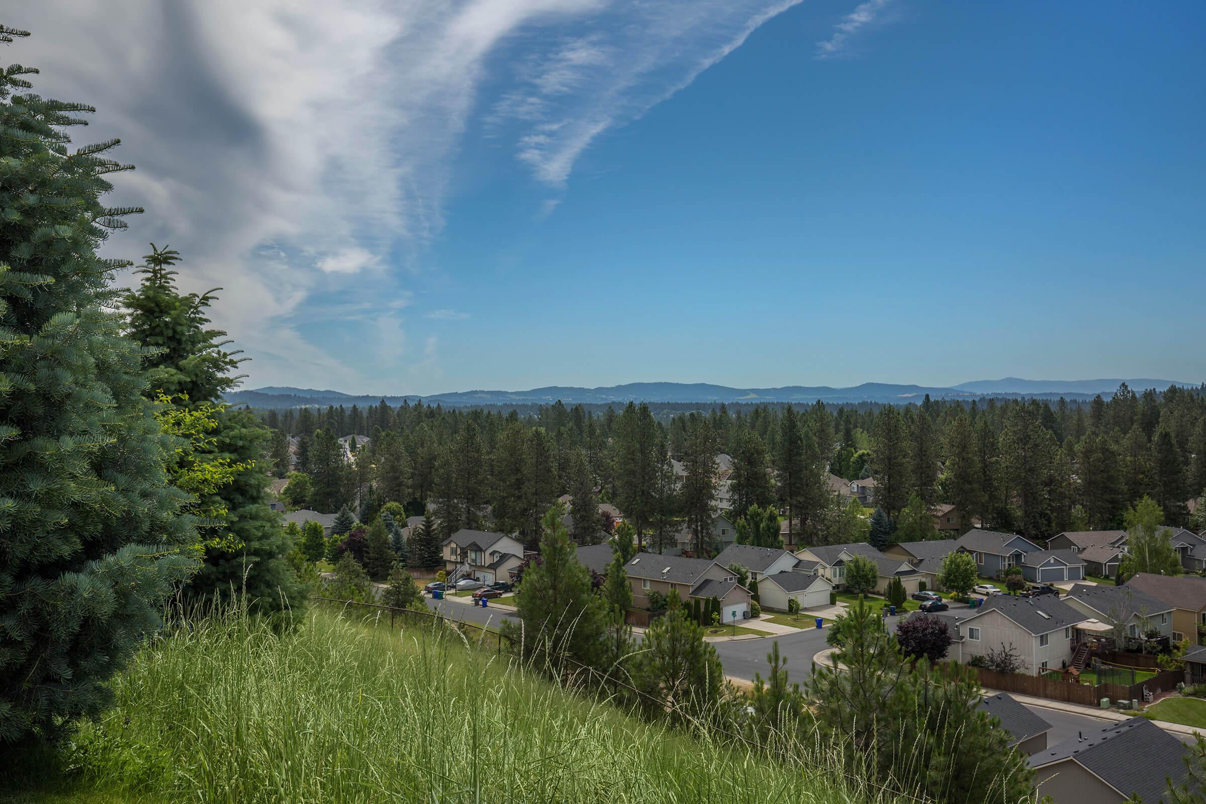 The Ridge at Midway - Apartments in Spokane, WA